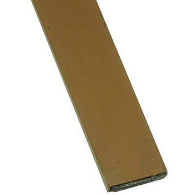 Intumescent Fire Seal 15mm x 4mm x 2.1m Brown