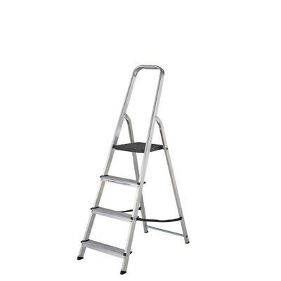 Youngman Atlas 4 Tread Step Ladder