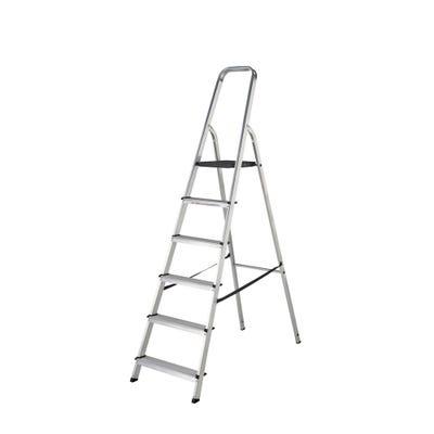 Youngman Atlas 6 Tread Step Ladder