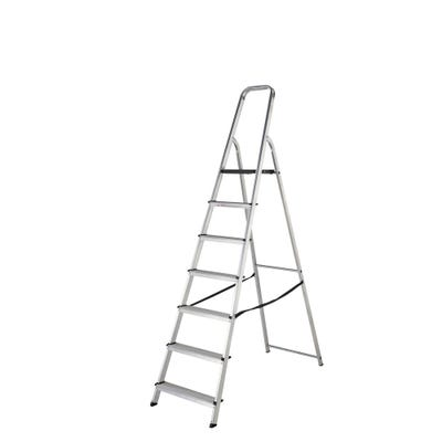 Youngman Atlas 7 Tread Step Ladder