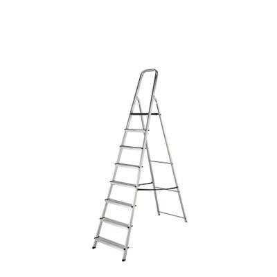 Youngman Atlas 8 Tread Step Ladder