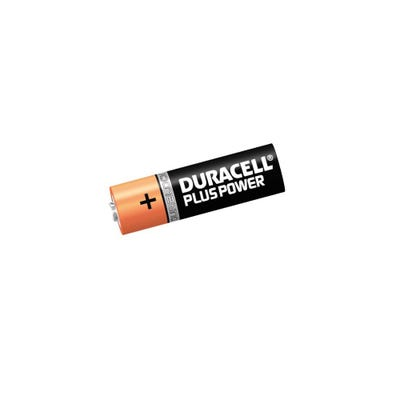 Duracell AA Batteries (Pack 12)