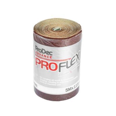 ProDec Advance Proflex 80 Grit 5m Roll