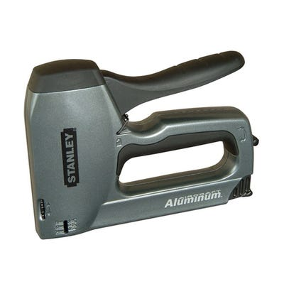 Stanley Heavy-Duty Staple And Nail Gun