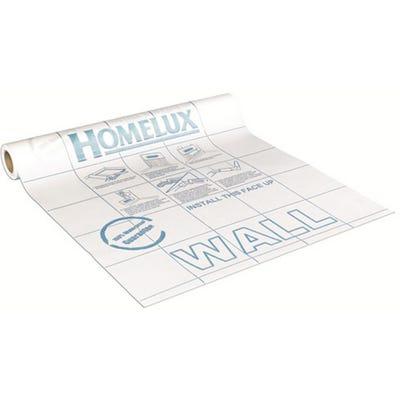 Homelux Waterproof 5m² Wall Matting