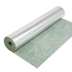 Timbertech Silver Plus Foil Backed 3mm Underlay 10m²