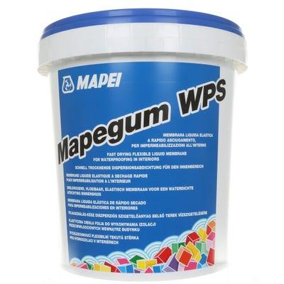 Mapei Mapegum WPS Liquid Membrane 10Kg
