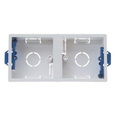 35mm Dual Dry Lining Box