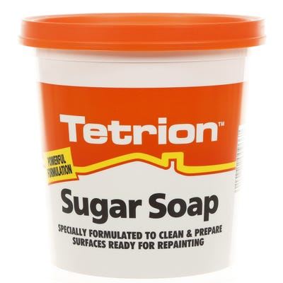 Tetrion Sugar Soap Powder 1.5kg
