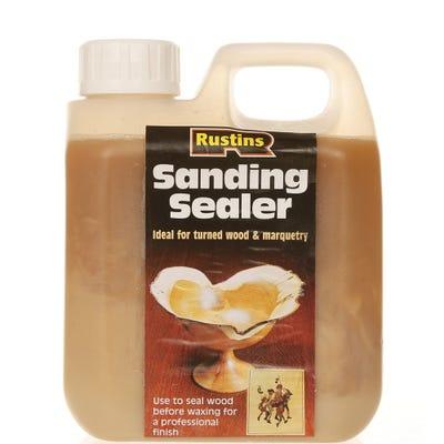 Rustins Sanding Sealer 1L