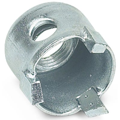 Rubi 27mm Carbide Tile Holesaw Drill Bit