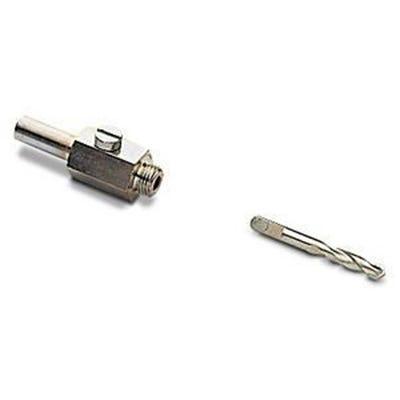 Rubi Carbide Central Drill Attachment