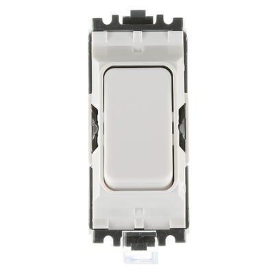 MK 20A Intermediate Module Grid Switch K4893WHI