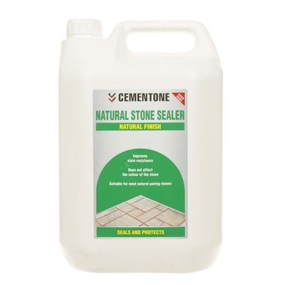 Bostik Cementone Natural Stone Sealer 5L