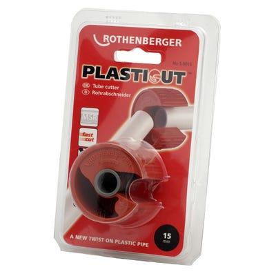 Rothenberger Plasticut 15mm