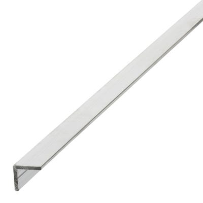 Aluminium Angle Equal Sides 19.5mm x 2.5m