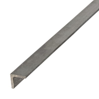 Hot Rolled Steel Angle Equal Sides 20mm x 1m