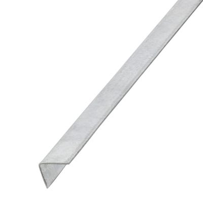 Steel Angle Equal Sides 15.5mm x 1m