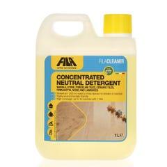 Fila Cleaner Universal Neutral Floor Detergent 1L