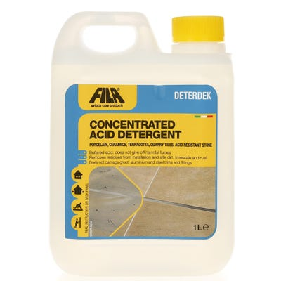 Fila Deterdek Acid Floor Cleaner 1L
