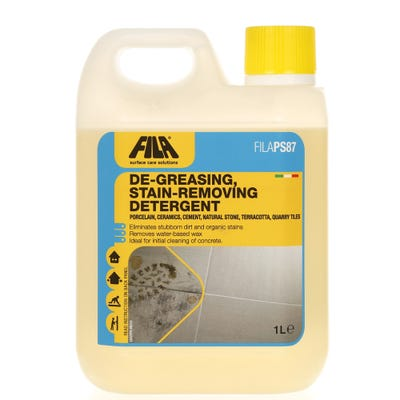 Fila Stain And Wax Removing Detergent 1L