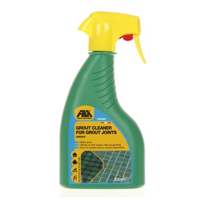Fila Funganet Grout Cleaner 500ml