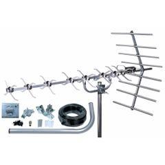 48 Element Digital TV Aerial Kit - 4G Ready