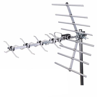 32 Element Digital TV Aerial - 4G Ready