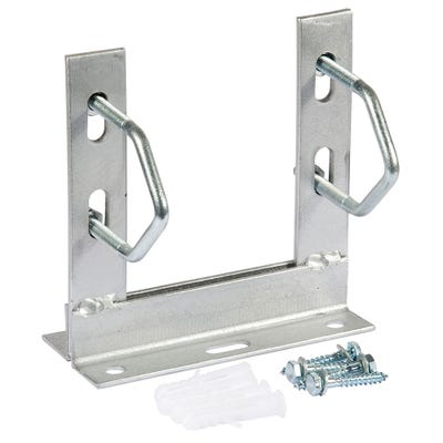 Aerial Bracket Wall Fixing Kit 6'' x 6''