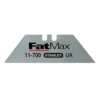 Stanley Fatmax Utility Blade Pack Of 5 STA511700