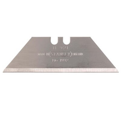 Stanley Heavy-Duty Knife Blades Pack Of 10