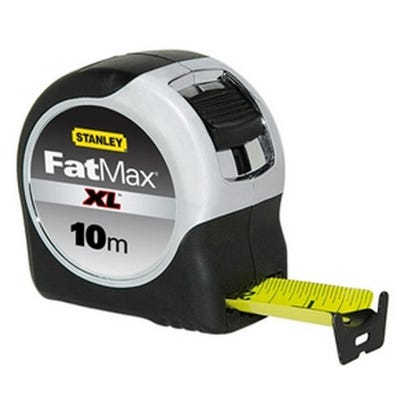 Stanley Fatmax Xtreme Tape Measure 10m 33ft