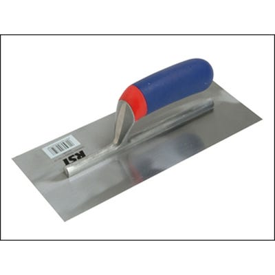 R.S.T. 11'' x 4½'' Soft Touch Plasterers RST124BST