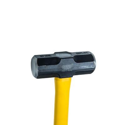Draper Expert 3.2Kg Fibreglass Shaft Sledge Hammer 09938