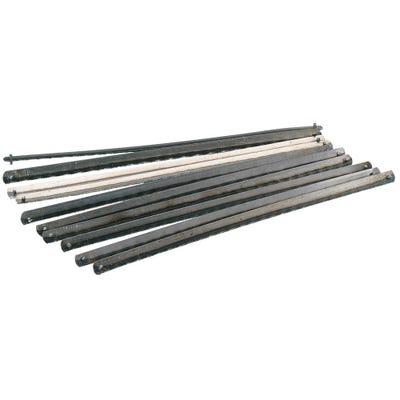 Draper Expert Junior Hacksaw Blades Pack Of 10