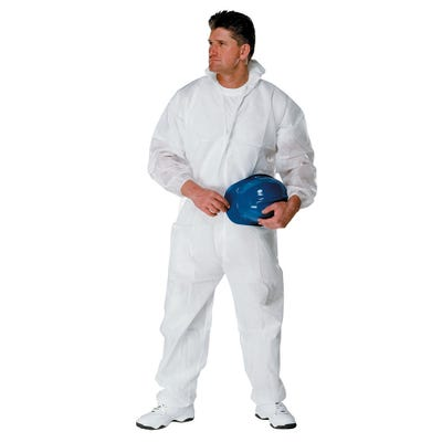 Disposable Coverall Extra Large