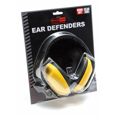 Blackrock Cushioned Ear Defender