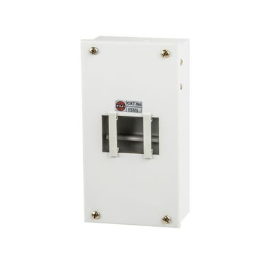Wylex Metal 4 Module Insulated Enclosure IP40 ESM8