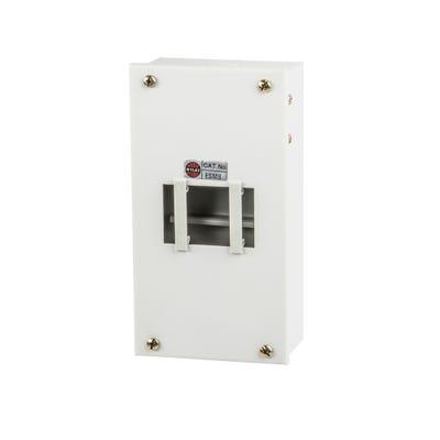 Wylex Metal 4 Module Insulated Enclosure IP40 ESM8