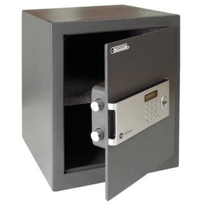 Yale Certified Electronic Office Safe