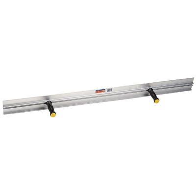 Draper Aluminium Derby 1.2m x 95mm 89711