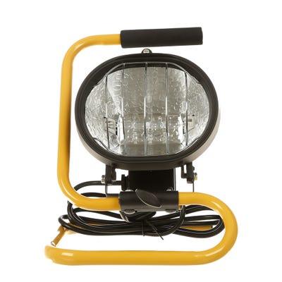 Faithfull 230V Portable Site Light 500W