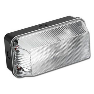 100W IP65 Outdoor Bulkhead Light