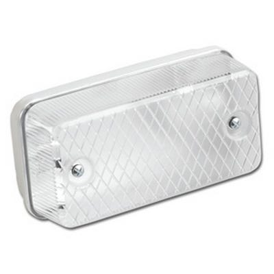 KingShield 100W IP65 Aluminium Outdoor Bulkhead Light