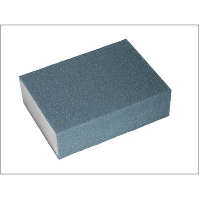 Small Foam Medium Sanding Block