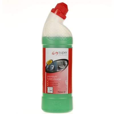 Premium Toilet Cleaner 750ml
