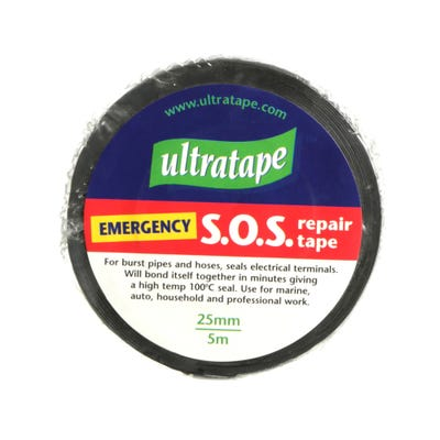 SOS Emergency Repair Tape 25mm x 5m