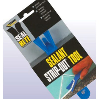 Everbuild Strip Out Sealant Tool