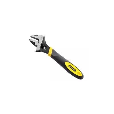 Stanley 200mm Maxsteel Adjustable Wrench