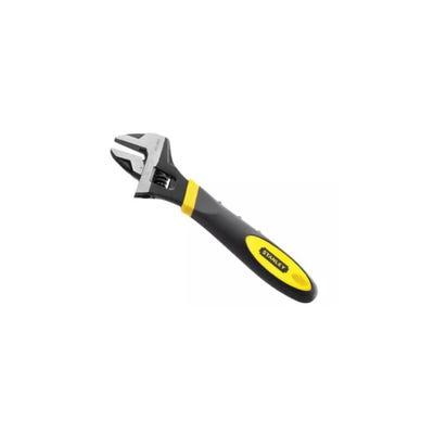 Stanley 250mm Maxsteel Adjustable Wrench